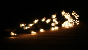 Lichterkette ©stefanweihs