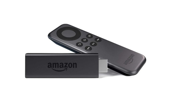 Fire TV Stick © Amazon