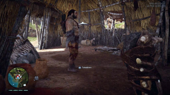 Far Cry Primal © Ubisoft