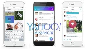 Yahoo Messenger-Apps ©Yahoo