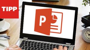 Pr�sentation Bildschirm abdunkeln ©Brian Jackson - Fotolia.com, Microsoft