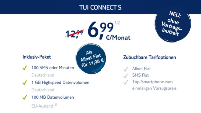 TUI CONNECT © TUI CONNECT