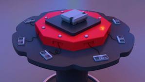 NES: Acht Controller ©ETH Game Technology Center