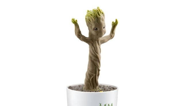 Guardians of the Galaxy: Mini-Groot © Marvel