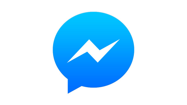 Facebook Messenger © Facebook