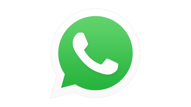 WhatsApp © WhatsApp Inc