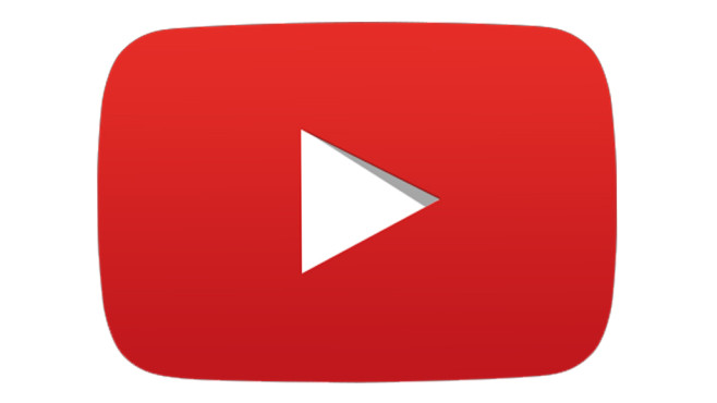 YouTube © Google Inc.
