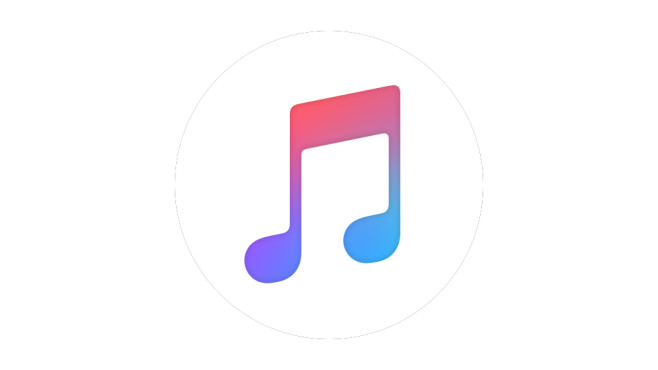 Apple Music © Apple Inc.