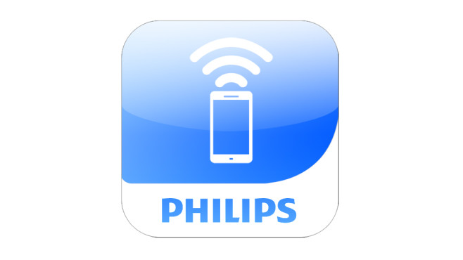 Philips MyRemote © Philips Consumer Lifestyle
