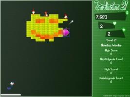 Screenshot 2 - Jardinains 2