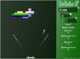 Screenshot 3 - Jardinains 2