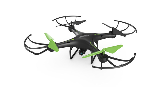 Archos Drone ©Archos