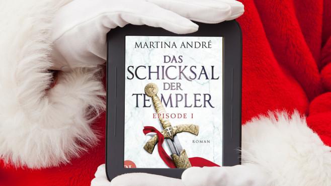 Das Schicksal der Templer - Episode I ©Aufbau digital