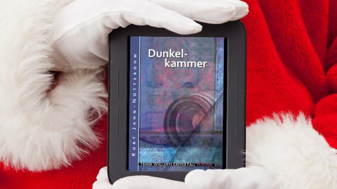 Dunkelkammer ©BookRix