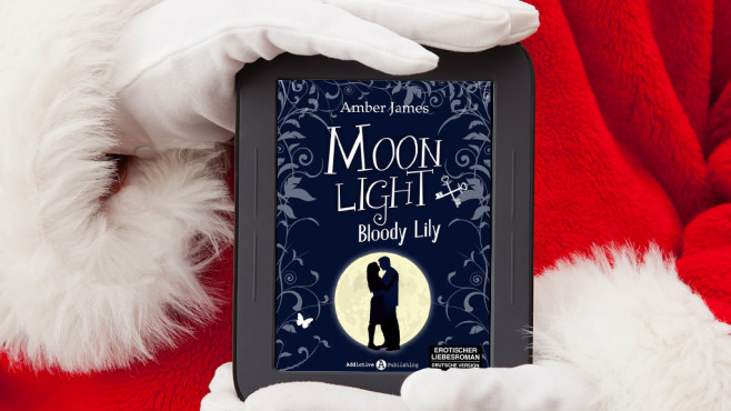 Moonlight – Bloody Lily 1 © Addictive Publishing