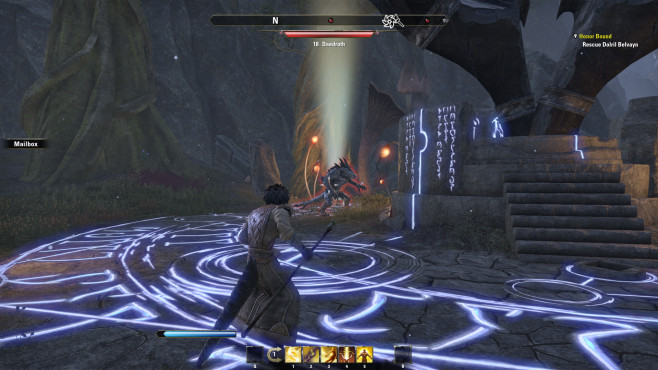 The Elder Scrolls Online – Tamriel Unlimited © Bethesda