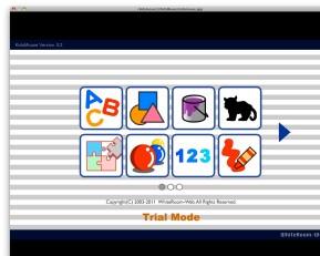 KidsMouse (Mac)