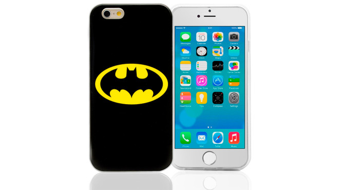 Batman-Case für das iPhone 6 © Amazon