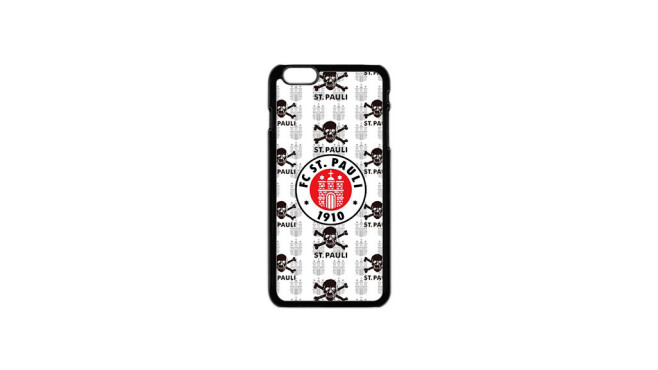 FC St. Pauli-Case für das iPhone 6 © Amazon