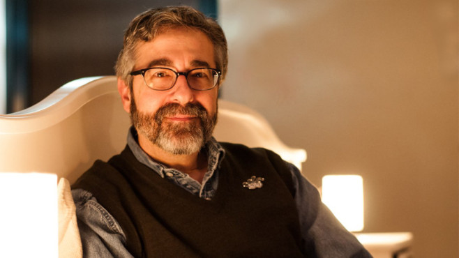 Warren Spector © OtherSide Entertainment
