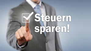 Steuer-Tipps f�r Unternehmer ©Fotolia