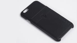 Tesla iPhone 6/6S Leather Wallet Case ©Tesla Motors