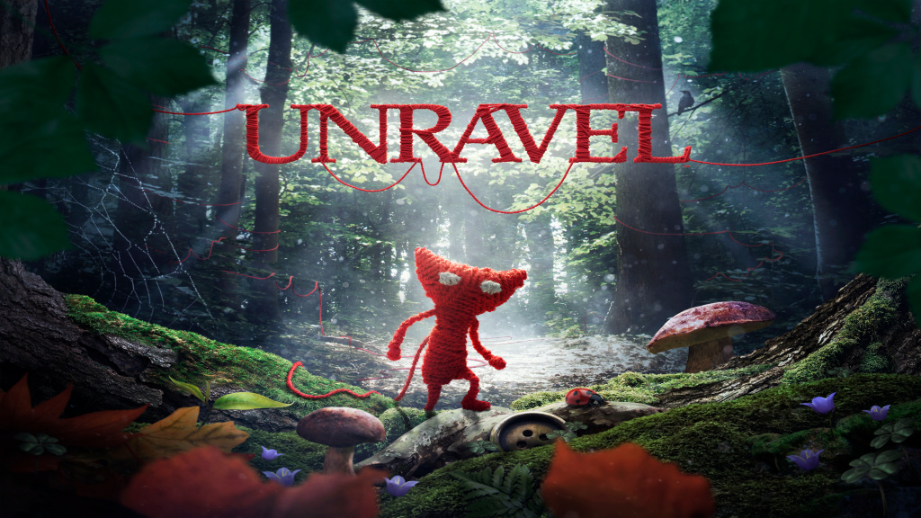 unravel mp3