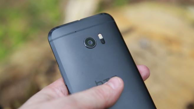 HTC 10 ©COMPUTER BILD