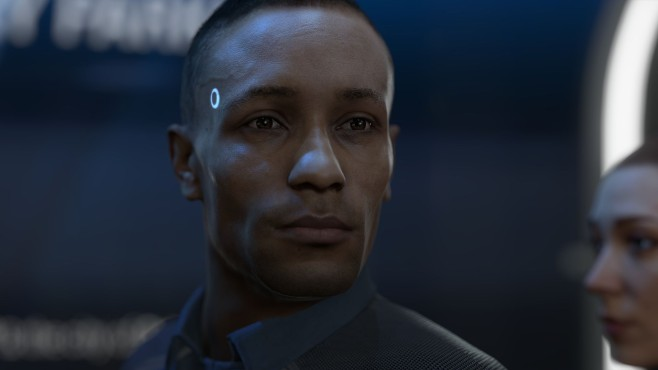Detroit – Become Human © Quantic Dream