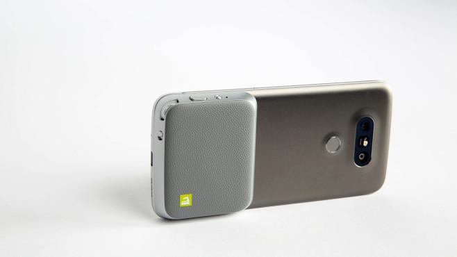 LG Cam Plus ©COMPUTER BILD