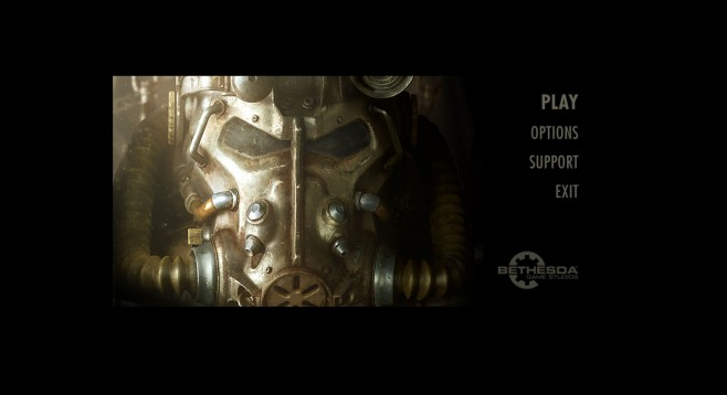 Fallout 4 Mods installieren ©Bethesda
