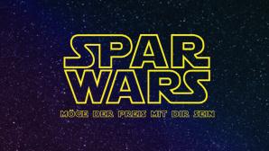 Knaller-Deals zum Star Wars-Start ©Sparhandy