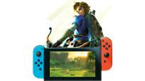 Test: Nintendo Switch ©COMPUTER BILD