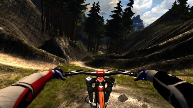 MTB Freeride © MTBFDeveloper