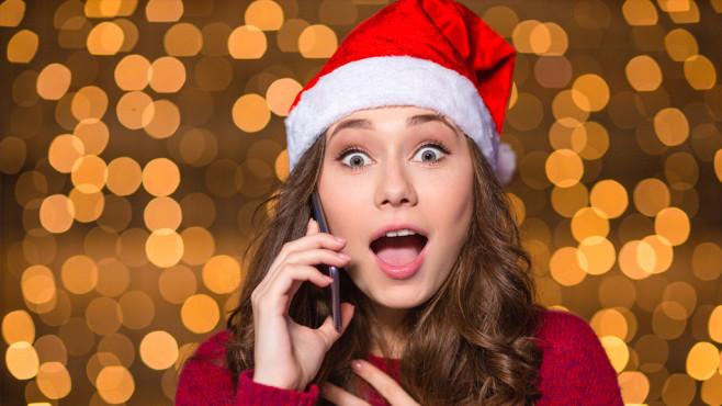 Die besten Smartphone-Tarife zu Weihnachten ©vadymvdrobot – Fotolia.com