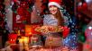 Festessen zu Weihnachten ©rh2010-Fotolia.com
