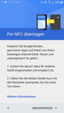 Google Umzug ©COMPUTER BILD