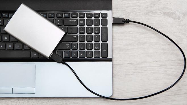 Backup-Tools: Daten gewissenhaft sichern ©blackday – Fotolia.com