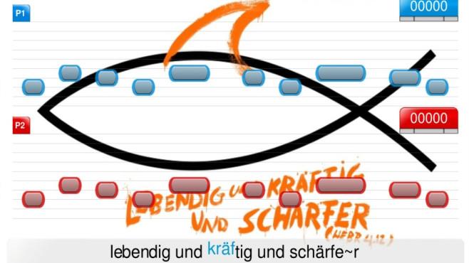 UltraStar Deluxe: Unterhaltsames Singspiel ©COMPUTER BILD