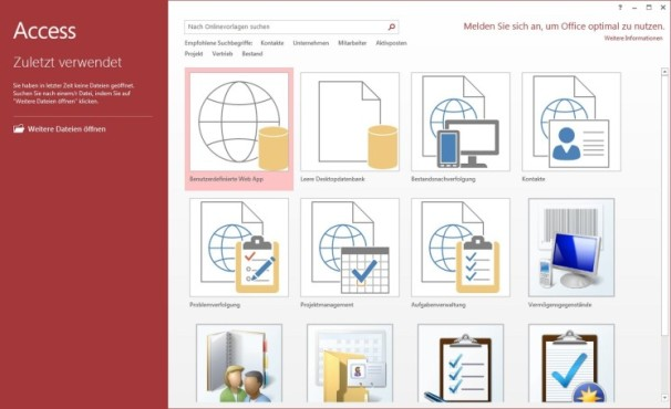 Microsoft Office 2013 Professional Plus © COMPUTER BILD