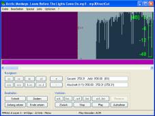 MP3 DirectCut Mit MP3 Direct Cut k�nnen Sie Ihre Musikst�cke  bearbeiten.