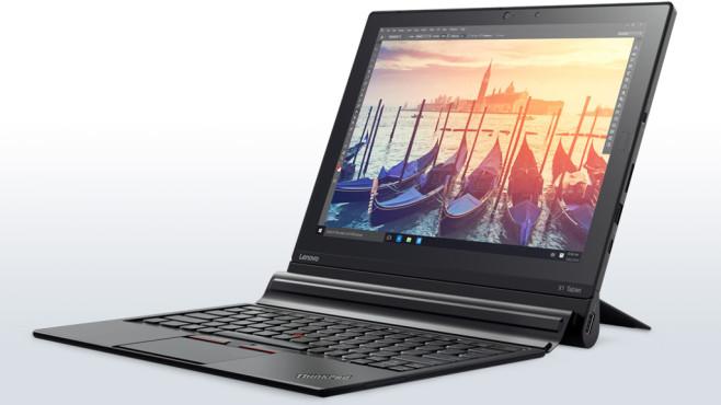 Lenovo ThinkPad X1 Tablet ©Lenovo