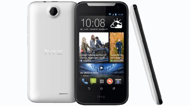 HTC Desire 310 ©Media Markt
