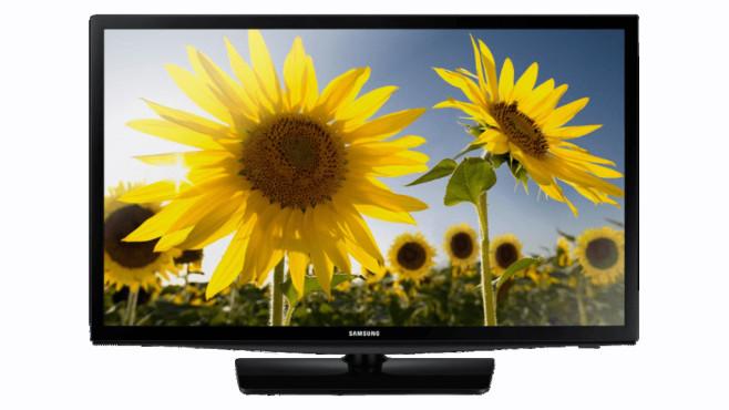 Samsung UE19H4000 ©Media Markt