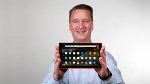 Amazon Fire HD 8 (2015) © COMPUTER BILD