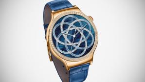 Smartwatch Huawei Watch Jewel ©Huawei
