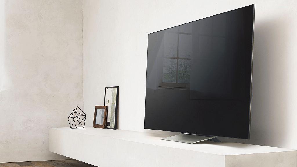 Sony Bravia XD93: Smart-TVs mit Android 6, UHD und HDR Die neue Sony XD93 Serie ist mit enormer Helligkeit und hohem Kontrast HDR-tauglich. Ultra-HD-Aufl�sung ist in dieser Klasse selbstverst�ndlich.©Sony