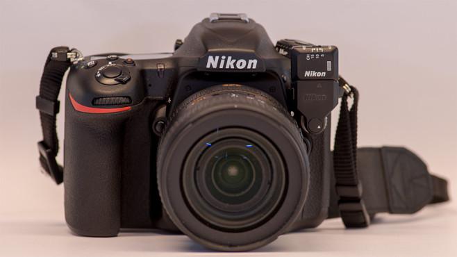 Nikon D500 ©COMPUTER BILD
