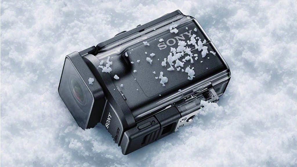 Sony HDR-AS50 Produktfoto ©Sony
