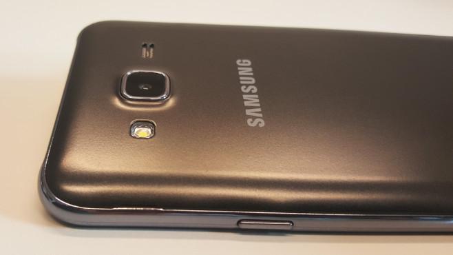 Samsung Galaxy J5 ©COMPUTER BILD